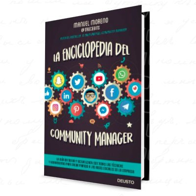 Enciclopedia del Community Manager