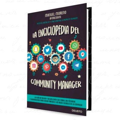 Enciclopedia del Community Manager